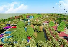 Arab Village to be Built in Antalya