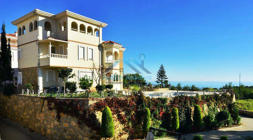 Ottoman Villas