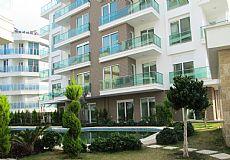 Corner Park Apartments