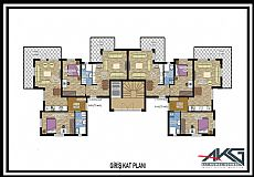 Aston Homes 1 - 3
