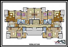Aston Homes 1 - 4