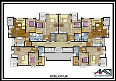 Aston Homes 2 - 4