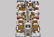 Sahra Residence 2 - 3