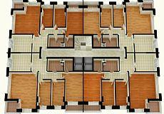 Atlantis Residence - 1