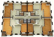 Atlantis Residence - 2
