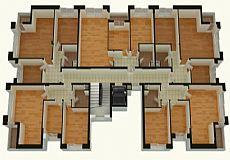 Atlantis Residence - 4