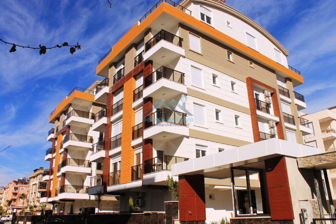 Manolya Homes II