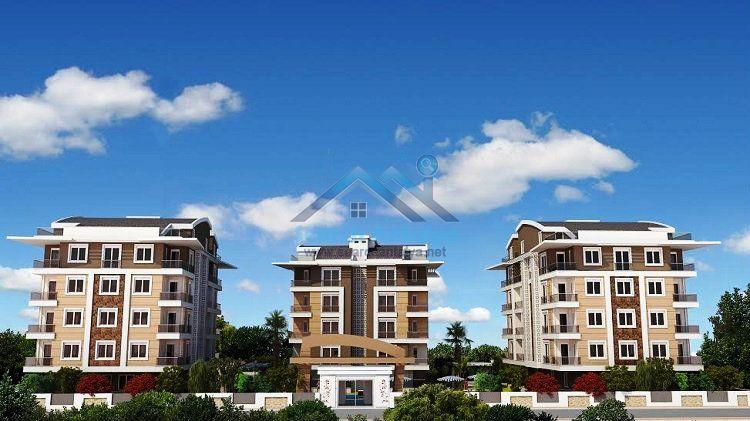 Jasmin Capital Residence