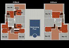 Atakons Deluxe Residence - 1