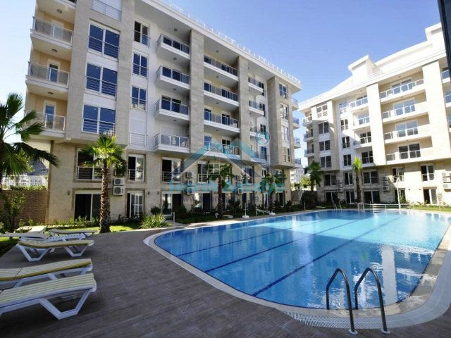 Furnished Apartment For Rent in Kanyon Premium Homes