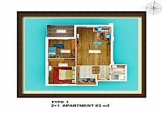 Sky Park Residence - 2