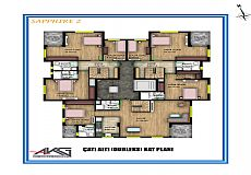 Ambassador residence 2 - 3