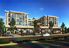 Luxury Residences and Offices for Investment
